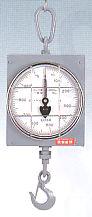 ばね式指示吊秤平面型/品番M505TH-300KGシリーズ