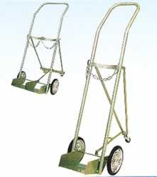 ボンベ台車M969BC15-1K