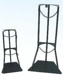 ボンベスタンドM969S-1500-1K