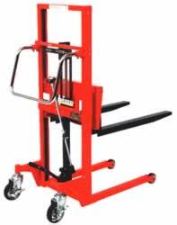 足踏式油圧リフターMD18STFN-H150-9T