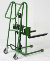 手動式フォーク油圧リフターMD18T-H200-9FLIG