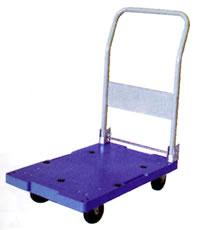 ブレーキ付樹脂製微音台車/ME20SK-301BN