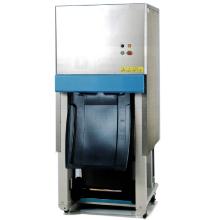 電動圧縮ゴミ減容機